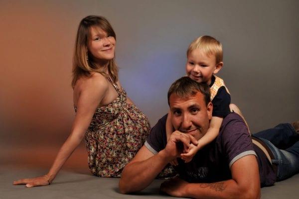Изображение фотосессия беременной с мужем