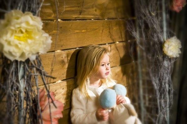 Детская фотосессия в Калуге