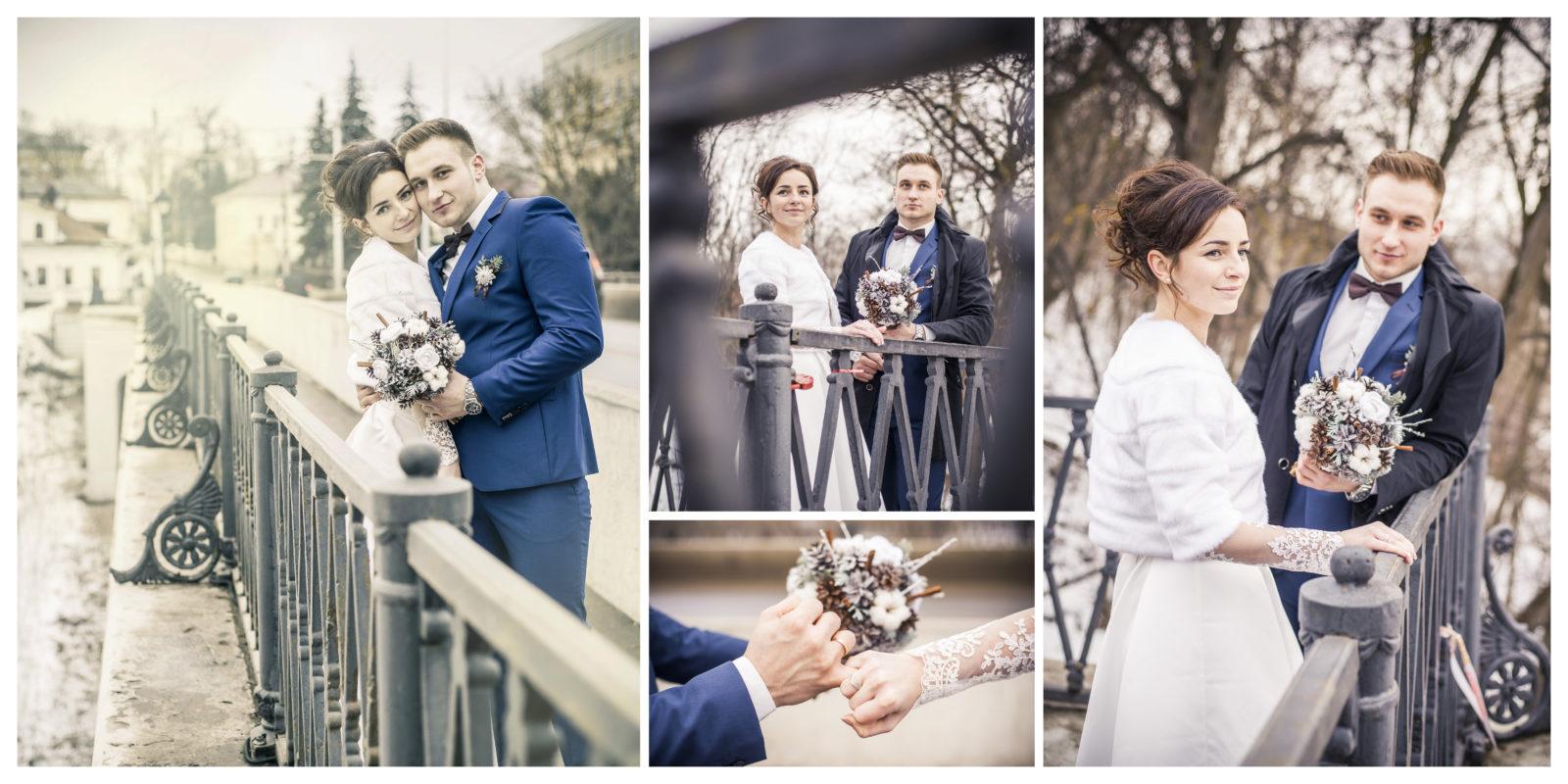 печать фотоальбома свадебной