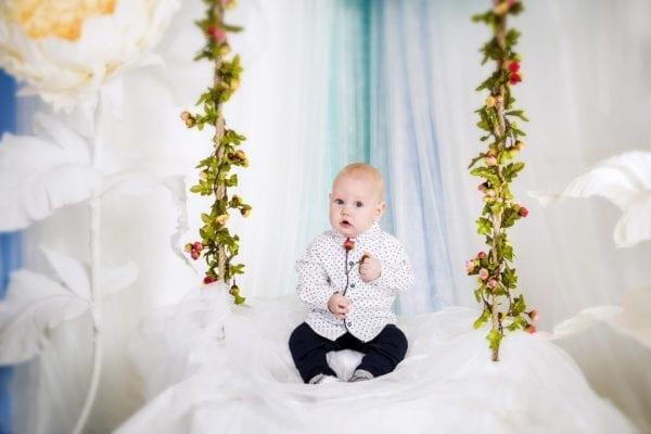 Семейная фотосессия: Фотосессия мальчика