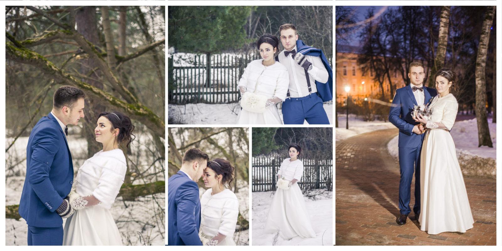 Фотокнига свадебная в Калуге