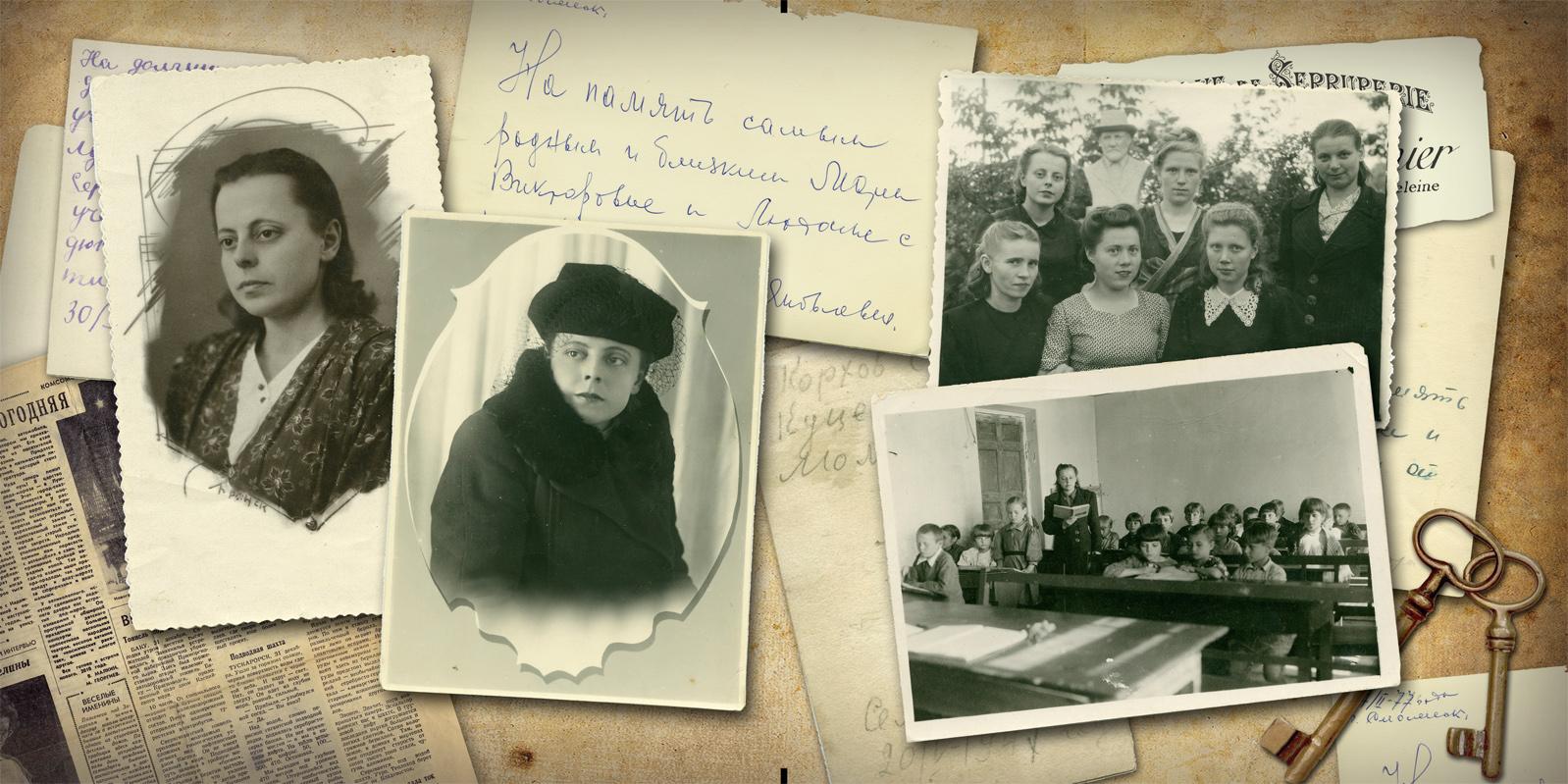 фотоальбом архивный пример печати